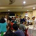 沒有店名的日本料理-昆明街-2F大排長龍.jpg