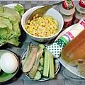 田園蔬菜堡02-準備材料.jpg