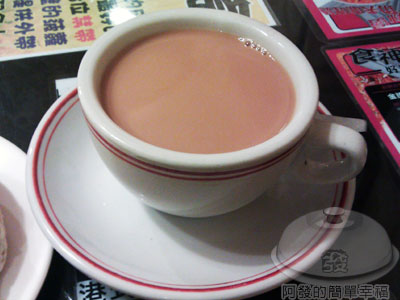 好好味茶餐廳13-絲襪奶茶.jpg
