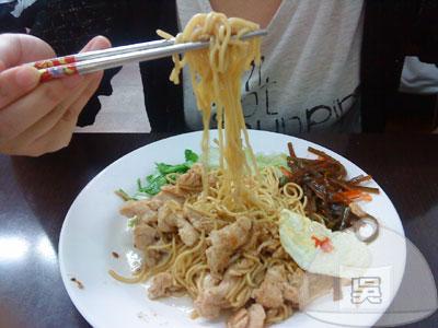 韓僑館-烤雞肉麵75元-2.jpg