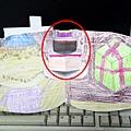 201012-女兒給老婆的生日卡2