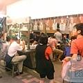 沒有店名的日本料理-昆明街-門口2.jpg