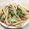 沒有店名的日本料理-昆明街-炒烏龍麵65元.jpg