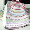 201012-女兒給老婆的生日卡1