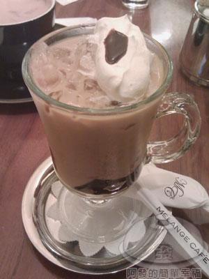 米朗琪咖啡館15吉利米朗琪冰咖啡140元.jpg