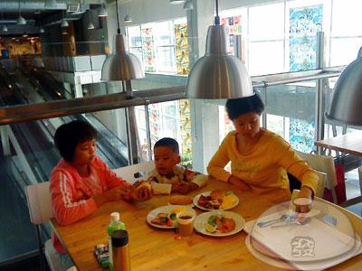 IKEA宜家家居餐廳-用餐處4.jpg