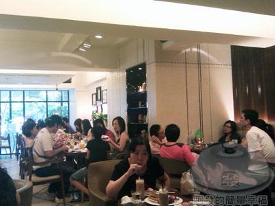 米朗琪咖啡館12店內一角.jpg