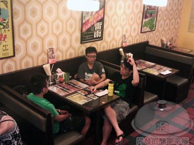 好好味茶餐廳09-店內一角.jpg