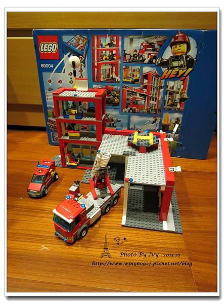 1020927-LEGO消防組(小許姨丈送)