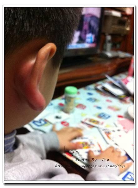 1011222~耳朵腫