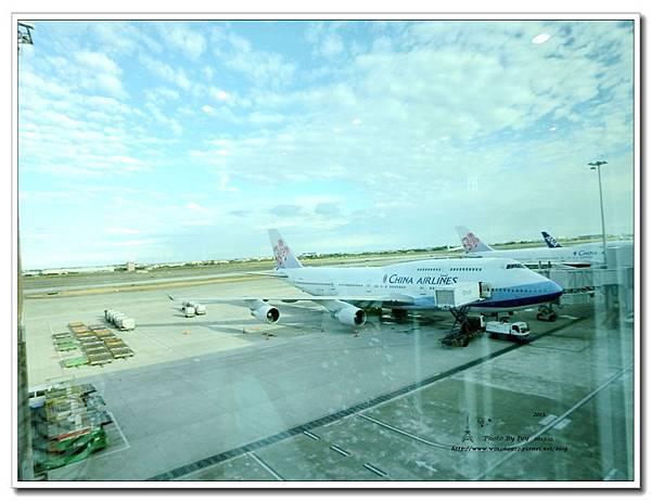 1021208~北海道DAY1【台灣機場】