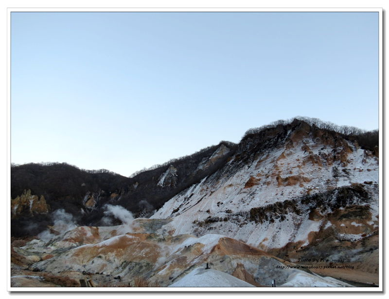 1021208~北海道DAY1《登別》