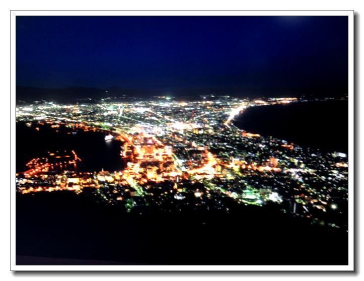 1021209~日本DAY2【函館夜景】