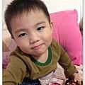 102.11月-YOYO鈞(3Y11M)