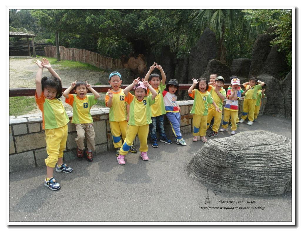 1030328~木柵動物園