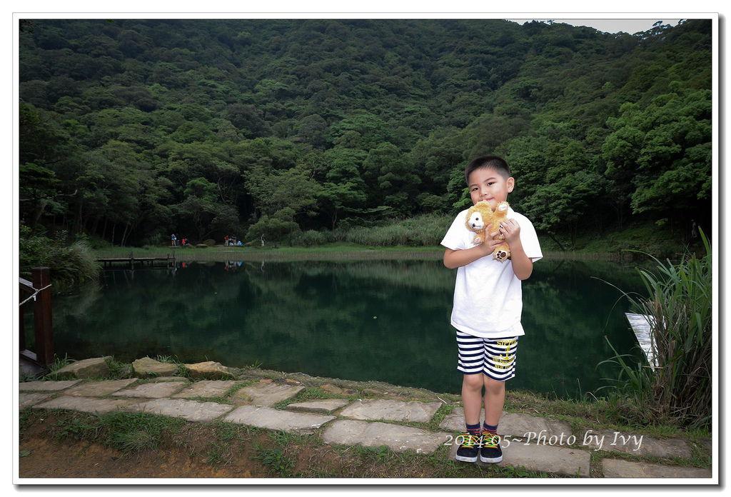 001-1030510【汐止夢湖】