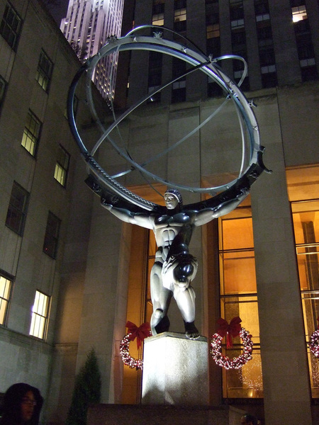 Rokerfeller Center