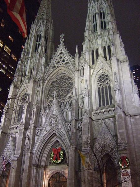 聖派翠克教堂