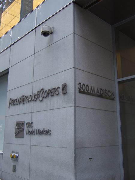 PWC辦公大樓