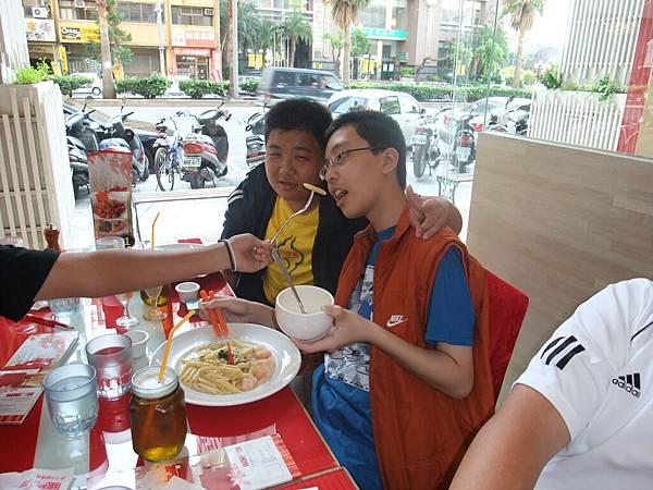 老王and蕭蕭