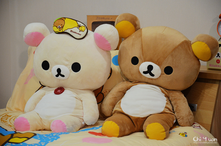 拉拉熊的甜蜜時光特展38.jpg