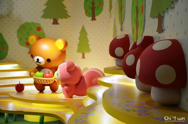 拉拉熊的甜蜜時光特展43.jpg