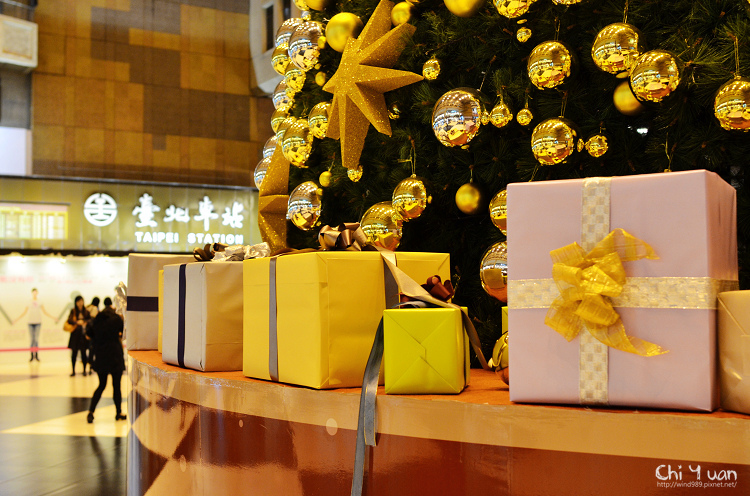 2013台北車站聖誕樹01.jpg