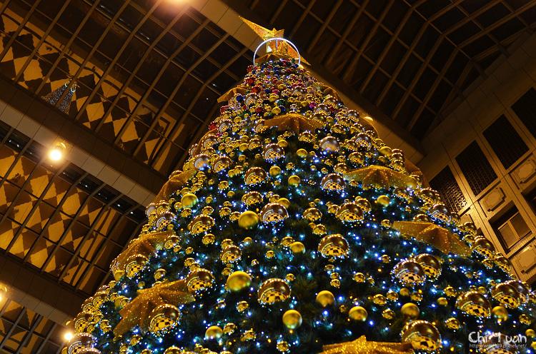 2013台北車站聖誕樹04.jpg