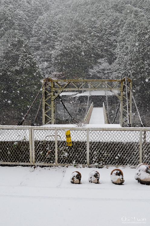 嵯峨野觀光鐵道-冬雪14.jpg
