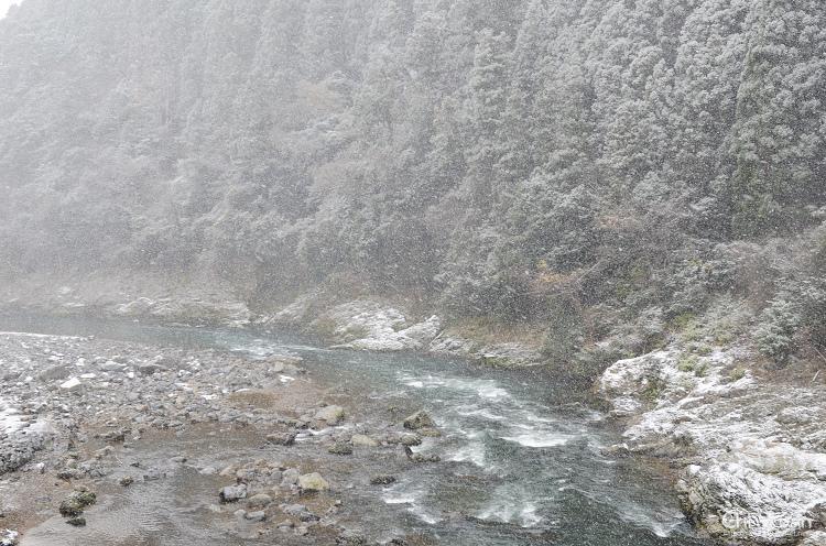 嵯峨野觀光鐵道-冬雪23.jpg