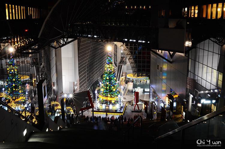 京都車站聖誕樹06.jpg