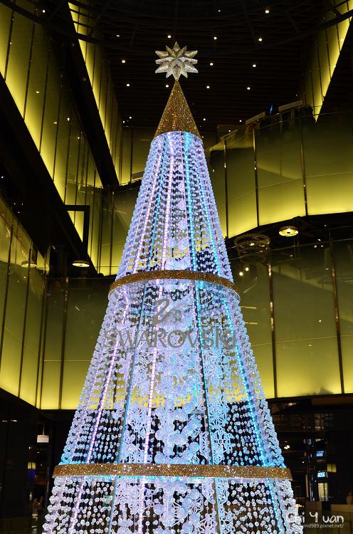SWAROVSKI水晶聖誕樹01.jpg