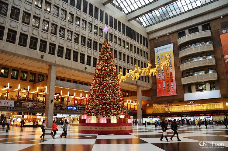 2012聖誕_台北車站01.jpg
