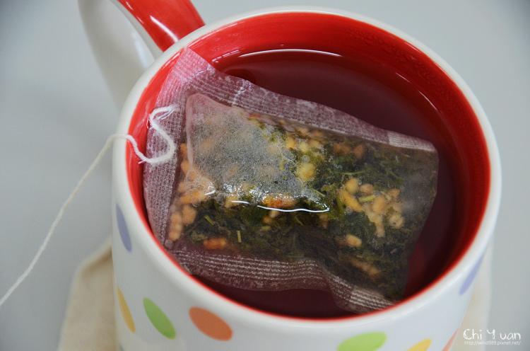天仁茗茶黃金玄米茶03.jpg