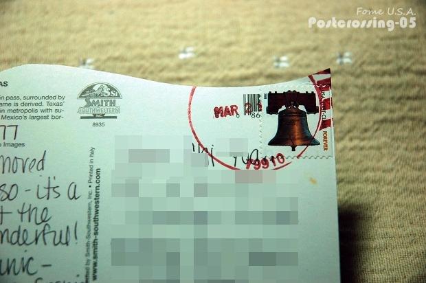 Postcrossing-05美國3.jpg
