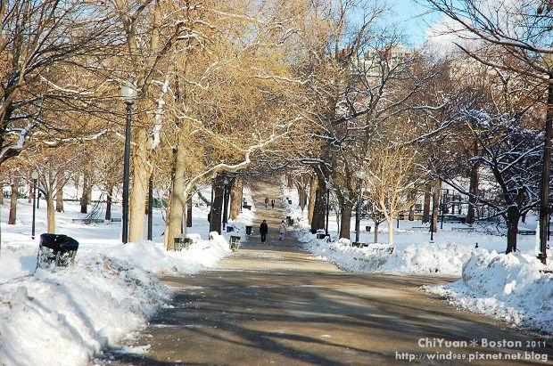 Boston Common波士頓公園23.JPG