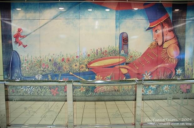 台北南港捷運站(幾米)21.jpg