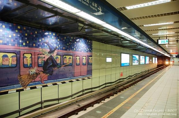 台北南港捷運站(幾米)03.jpg