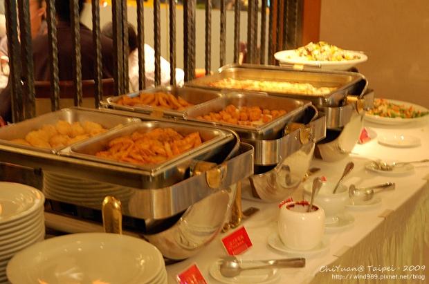 華泰王子大飯店楓丹廳09.jpg