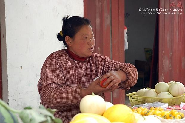 西藏林芝水果攤09.JPG