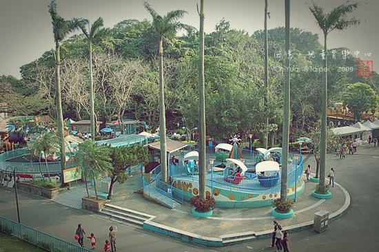 台北市立兒童育樂中心(摩天輪)11