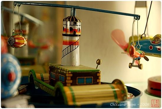 鐵皮玩具(袖珍博物館)03
