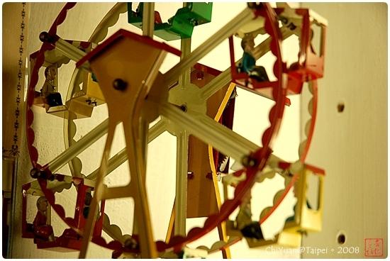 鐵皮玩具(袖珍博物館)04