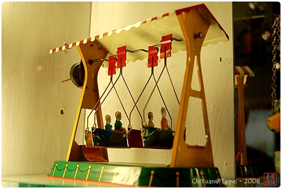 鐵皮玩具(袖珍博物館)05