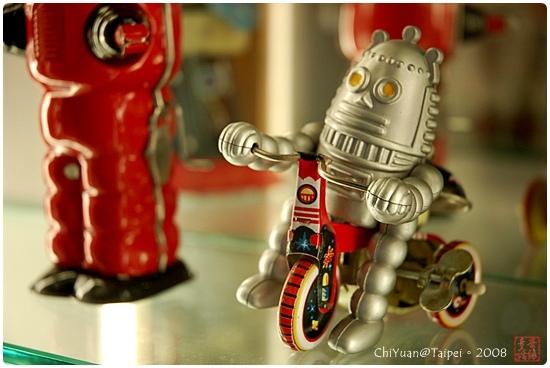鐵皮玩具(袖珍博物館)09