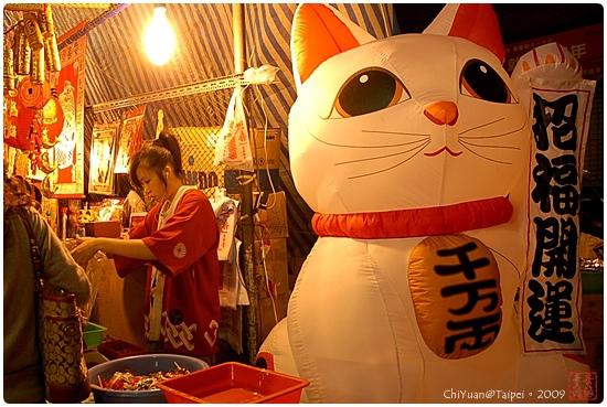 2009台北年貨大街14