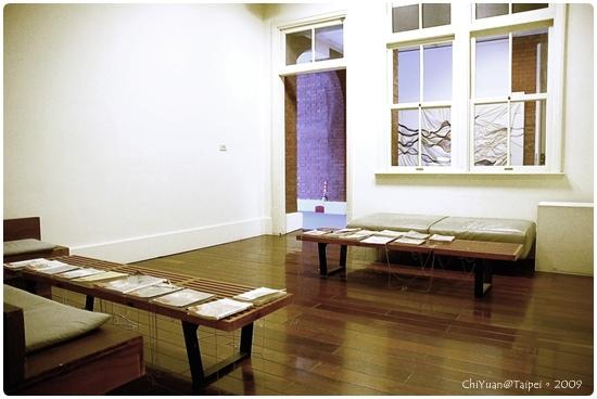 台北當代藝術館09