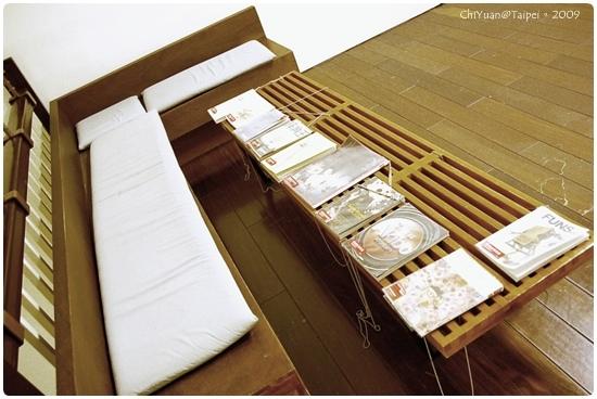 台北當代藝術館10