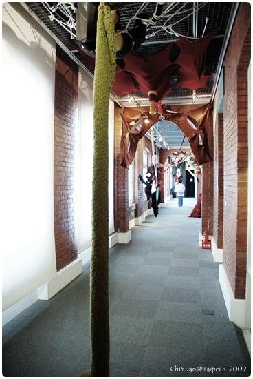 台北當代藝術館12