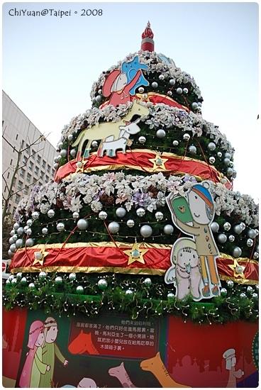 2008台北聖誕節2